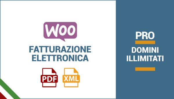 Plugin WooCommerce P.IVA e Codice Fiscale per Italia PRO | Domini illimitati