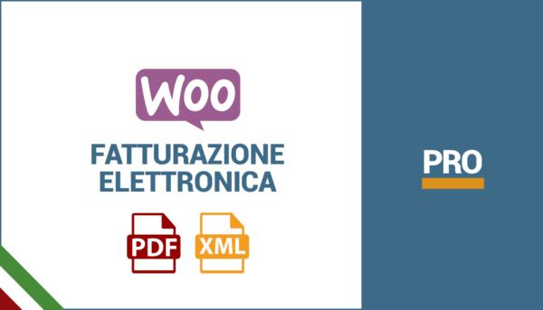 Plugin WooCommerce P.IVA e Codice Fiscale per Italia PRO